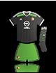 Feyenoord Away Kit 2014-15