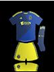 Ajax Away Kit 2014-15