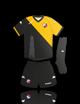FC Utrecht Away Kit 2014-15