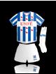 SC Heerenveen Home Kit 2014-15