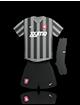 FC Twente Away Kit 2014-15