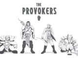Provokers