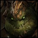 TrollHeadshot