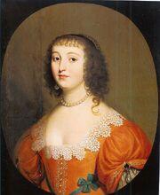 1636 Elisabeth of Bohemia