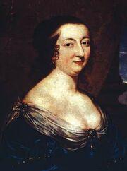 Mme de Rambouillet