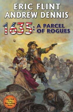 1635 A Parcel of Rogues