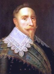 Gustav II of Sweden