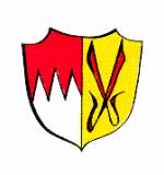 Wappen von Frankenwinheim