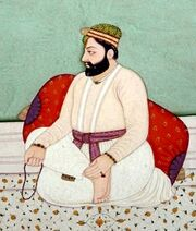 Guru Hargobind, The sixth Guru of Sikhism