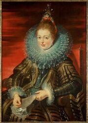 Peter Paul Rubens isabellaclara