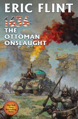 1636 The Ottoman Onslaught