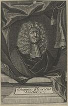 Johann Heinrich Boeckler