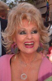 Tammy Faye Messner