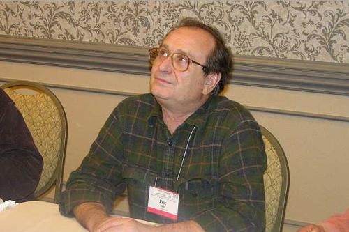 Eric Flint Wiki