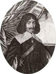 Claude de Mesme