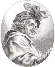 Pieter van Laer