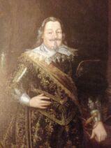 Graf Ludwig Günther I. von Schwarzburg-Rudolstadt