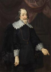 Maximilian I Elector of Bavaria