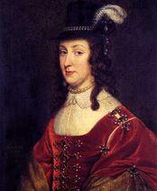 Leonora Christina Ulfeldt (1647)