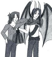 5 Lemek och Mikoro grå