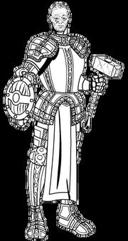 Lord Carradine