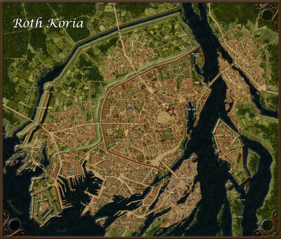 Roth Koria