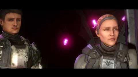 Halo 3 ODST Legendary Ending