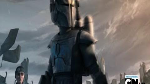 Mandalorian Death Watch Tribute - The Chosen Ones