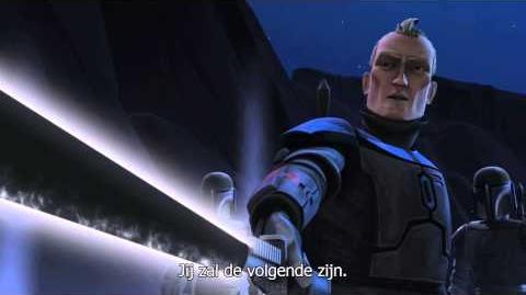Obi-Wan Kenobi vs Pre Vizsla