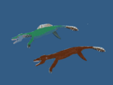 Aquamarinears-AKA Sirens