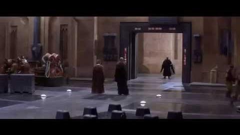 Star Wars Episode I - Qui-Gon Jinn & Obi-Wan Kenobi vs. Darth Maul