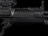 M365 Designated Marksmen Rifle