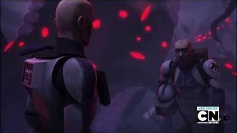 Clones vs Clones (Death of Waxer)