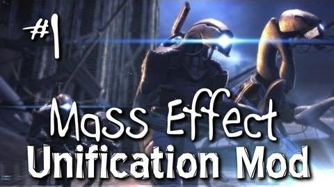 Mass Effect Unification Mod w Sp00n Part 1 (Star Wars Battlefront 2)