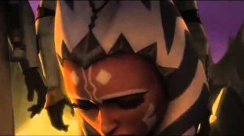 The Clone Wars S03E20 HDTV Citadel Rescue