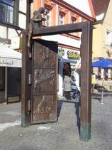 Porta Vorchheimensis 187