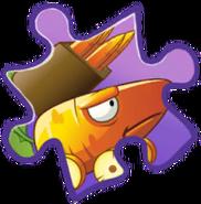Carrotlauncher Puzzle Piece