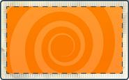 Orange Zombie Seed Packet