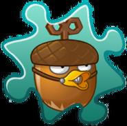Acorn Costume Puzzle Piece