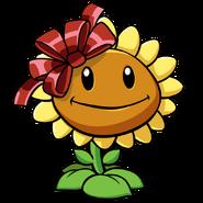 PVZ2 PlantASunflowerGift@3x