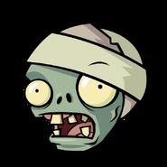 PVZ2 ZombieMummy@3x