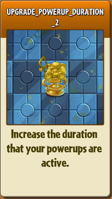 Powerup Duration 2