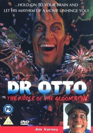 Doctor-Otto-DVD-cover