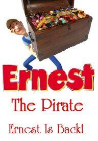 Ernestthepirate