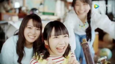 TrySail 『adrenaline!!!』-Music Video Full Ver with Lyric-