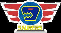 Go-Saurer Emblem Logo