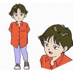 Aiko Shimada