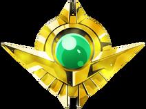 Daiteioh Emblem Logo