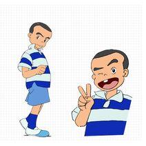 Kazutaka Seki