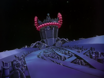 Mechanization Castle